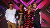 Why Ronan Keating had to change for The Voice