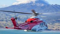 HNZ extends helicopter supply contract