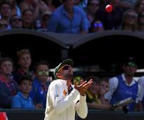 Australia opt for two spinners against Sri Lanka