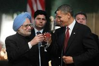 Obama Should Build Military Ties Between U.S. and India