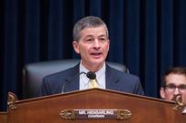 The Man Who Would Kill Dodd-Frank