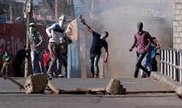 Kashmir unrest: MHA steps in to rectify weak PAVA shells
