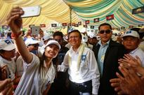 CNRP Wants Sokha Trial Delay, Plans Protest