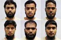 6 Bangladeshis charged in Singapore with financing terrorism