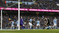 Leicester scale new heights in Premier League