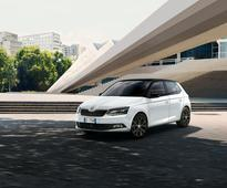 Skoda global sales up 4,6% in the first half