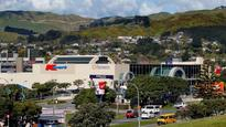 Kiwi Property open to sale of Wellington's Majestic Centre and Porirua's North City