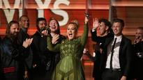 GRAMMYs 2017: Adele wins 'Battle of Divas' after shock victory over Beyonce!