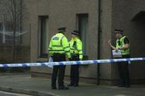 Mum-of-three's severed head found wrapped inside bin bag