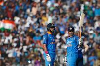 2nd ODI: Yuvraj, Dhoni and Ashwin Power India to Series Win at Cuttack