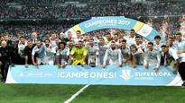 WATCH | Spanish Super Cup: Cristiano Ronaldo-less Real Madrid crush Barcelona