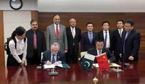 CPEC opens a world  of opportunities for industrial cooperation between Pak,China
