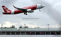 AirAsia offers up to 50 pct discount