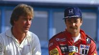 Nigel Mansell: Briton voted greatest one-time F1 champion by BBC Sport readers