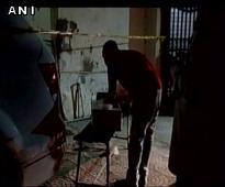 Caught on Camera: Congress leader Manoj Mhatre killed in Maharashtra's Bhiwandi