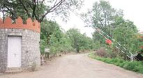 Road to Sinhagad Fort: Tussle between PWD, forest dept puts road work, safety net projects in limbo