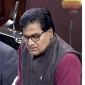 Meira Kumar a better candidate than Ram Nath Kovind: Ramgopal Yadav