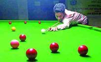 Arjun emerges Junior Snooker champion