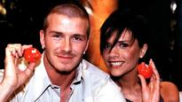 Becks: In his own (clumsy) words
