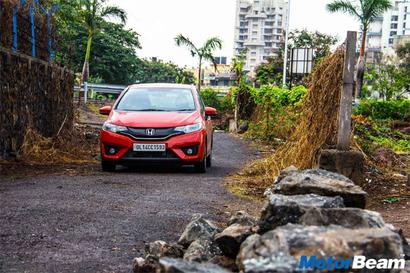 The good, bad and ugly of the 3rd generation Honda Jazz