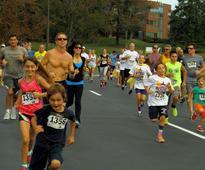 Madison to host Florham Park teen's 'Heroes for Kids Cancer' Walk, 5K