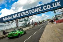 The Lamborghini Blancpain Super Trofeo at Silverstone for the Second Round of the Season