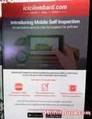 Insurance Policy Expired? Dont Wait for the Suveyor for Inspection, Now Do it Yourself with ICICI Mobile Self Inspection