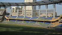 IND v ENG 4th Test: Wankhede track will be a slow turner