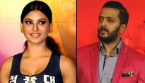 Urvashi Rautelas role as a ghost in Great Grand Masti has been her most challenging yet