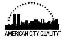 American City Quality Foundation Recognizes April 2016 as American...