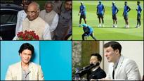 DNA Morning Must Reads: NDA's smart move for Presidential election, When champions fell short at #CT17, and more