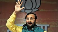 No ban on anything in BHU, says Javadekar