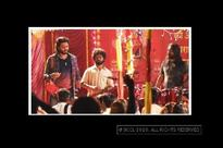PIC: Riteish Deshmukh on the sets of 'Banjo'