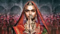Kolkata club reveals that this year's Durga Puja theme will be based around Padmaavat