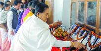 Closing day function of Nupi Lan celebration month held