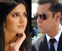 Katrina Kaif  in praises for Salman Khan
