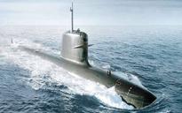 India's first indigenous submarine INS Kalvari to join Navy fleet in December