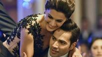 Varun Dhawan REVEALS details about Taapsee Pannu's character in 'Judwaa 2'