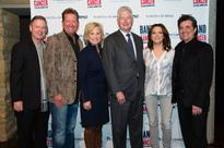 Superstar Martina McBride and Leading Cancer Network Sarah Cannon Launch National Campaign to Band Against CancerSM
