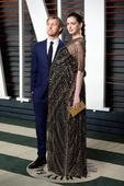 Anne Hathaway gives birth to son