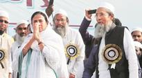 Not all have been achieved for minorities, but Mamata Banerjee is a strong force, says Siddiqullah Chowdhury