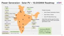 Adani identifies 650MW large-scale solar projects in Australia