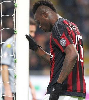 Balotelli reveals the worst decision of his life...