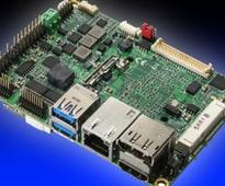 Pico-ITX board provides good graphics and audio at low-power