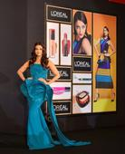 Aishwarya Rai Bachchan Introduces 'Infallible Never Fail Make-up range' by L'Oreal Paris