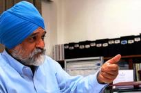 Demonetisation To Pull Down GDP Growth: Former Planning Commission Dy Chairman Montek Ahluwalia