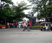 Plan to ban vehicles on Kozhikode's SM Street a fool's errand