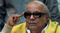 Hindu Munnani functionary murder: Bring perpetrators to justice, says DMK chief Karunanidhi