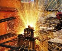 China Caixin manufacturing PMI rebounds in Sept