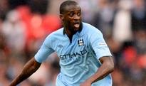 Manchester City v Norwich City: Toure and Aguero monitored